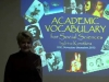 Vocabulary in English with Irina Korotkina